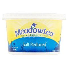 Meadow Lea Lea Vegetable Salt Reduced Fat Spread