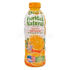 Florida'S Natural Orange Juice With Pulp