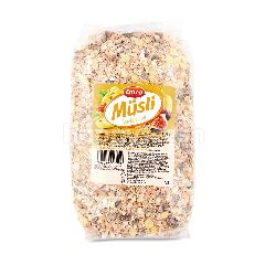 Emco Traditional Musli Cereal