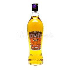GENUINE T Premium Tequila