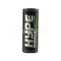 Hype Energy Drink MFP
