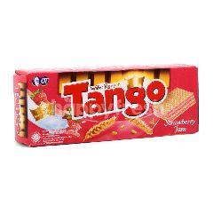 Tango Wafer Rasa Selai Stroberi