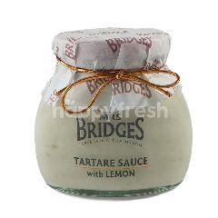 MRS BRIDGES Saus Tartar dengan Lemon