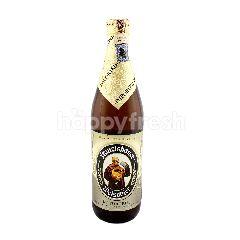 Franziskaner Hefe-Weissbier Beer
