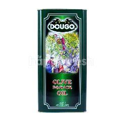 Dougo Minyak Zaitun Pomace