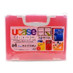 Unicorn Black Ucase Multi Purpose Case