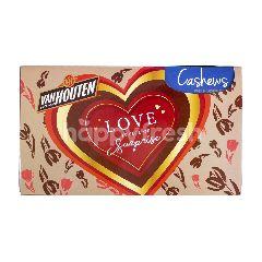 Van Houten Cokelat Kacang Mede