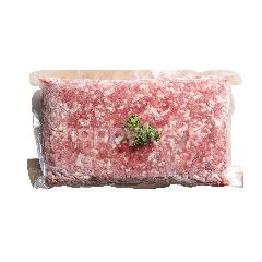 Premium Daging Sapi Minced