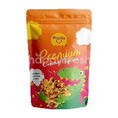 Pozila Premium Caramel Popcorn