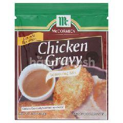 Mccormick Chicken Gravy