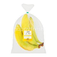 เทสโก้ กล้วยหอม (4 ลูก)