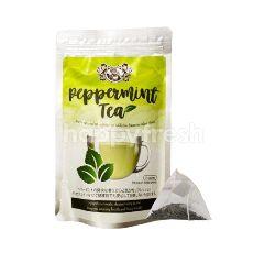 Mamami Peppermint Tea (15 Teabag)