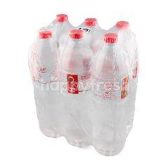 บิ๊กซี น้ำดื่ม H2O 1.5 ลิตร (แพ็ค 6)
