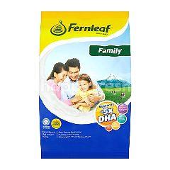 FONTERRA Fernleaf Reduced Fat Milk Powder