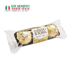 Ferrero Rocher Hazelnut Chocolate