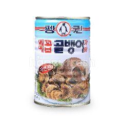 Penguin Bai-Top-Shell Seasoned With Soy Sauce & Sugar