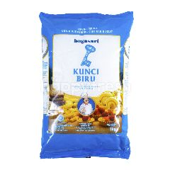 Bogasari Kunci Biru Premium Tepung Terigu