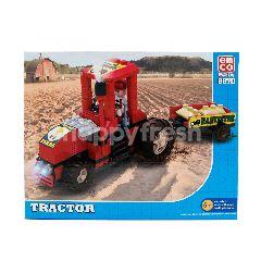 Emco Brix Traktor