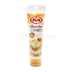 F&N Sweetened Dairy Creamer Full Cream Tube