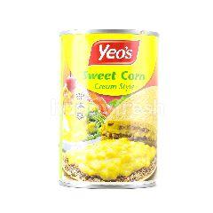 Yeo's Sweet Corn Cream Style