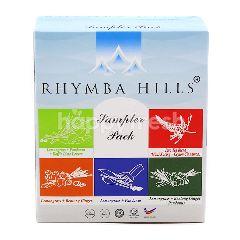 Rhymba Hills Sampling Pack (10 Teabags)