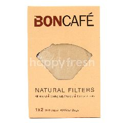Boncafe Natural Filters