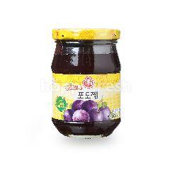 Ottogi Grape Jam