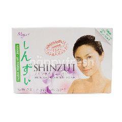 Shinzu'i Kulit Lightening Sabun Myori