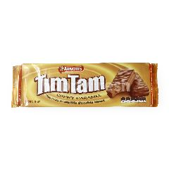 Arnott's Tim Tam Chewy Caramel Biscuits