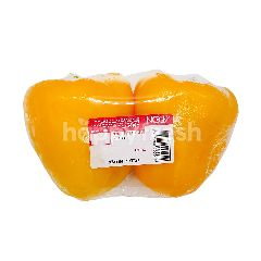 Yellow Pepper (Lada Bengala Kuning)