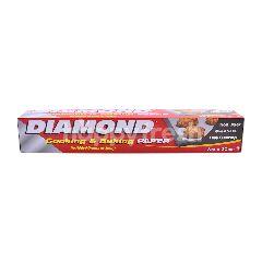 Diamond Cooking & Baking Paper