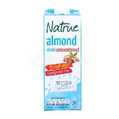 Natrue Minuman Almond Tanpa Pemanis