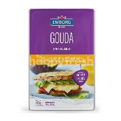 Emborg Gouda Cheese