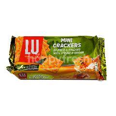 Lu Mini Crackers