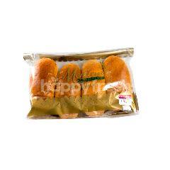 Bun Hotdog