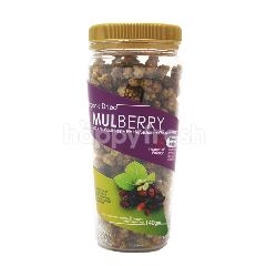LOVE EARTH Organic Dried Mulberry