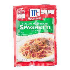 McCormick Mushroom Spaghetti Sauce Mix
