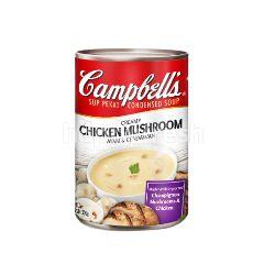 Campbell's Creamy Chicken Mushroom