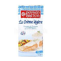 Paysan Breton Krim Rendah Lemak