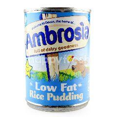 Ambrosia Low Fat Rice Pudding