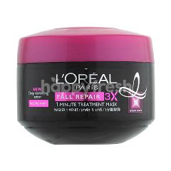 L'Oreal Paris L'Oreal Fair Repair 3X Hair Mask