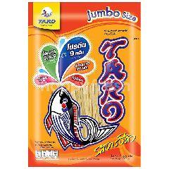ทาโร่ ปลาสวรรค์ รสบาร์บีคิว (จัมโบ้ ไซส์) 38 กรัม