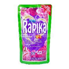 SoKlin Rapika Biang Lovely Lavender