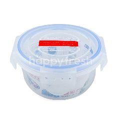 ซุปเปอร์ล็อค กล่องบรรจุอาหาร สามารถใช้กับไมโครเวฟได้