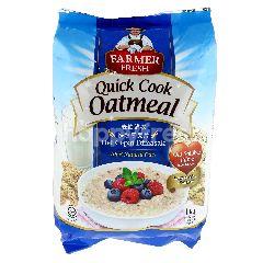 Farmer Fresh Quick Cook Oatmeal