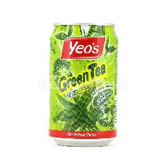 Yeo's Jasmine Grean Tea Drink 300ml