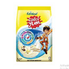 FONTERRA Fernleaf Calciyum Vanilla Milk Powder