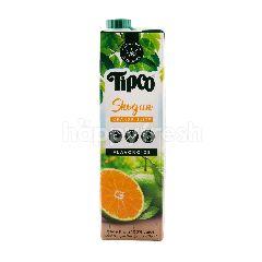 ทิปโก้ น้ำส้มโชกุน 100% 1 ลิตร