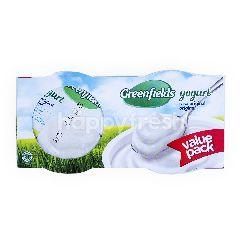 Greenfields Yogurt Original Value Pack