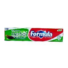 Formula Pasta Gigi Strong Herbal
